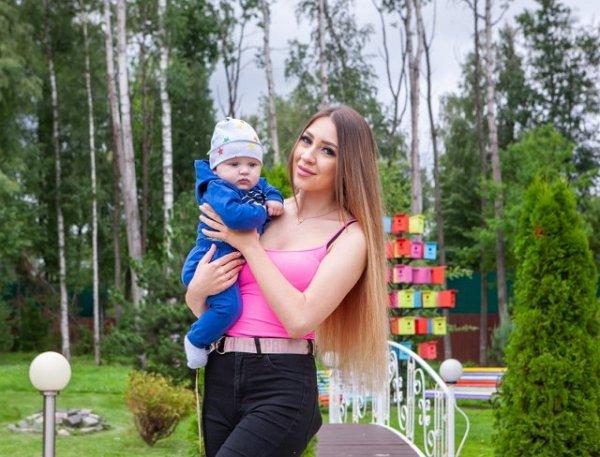 Алёна Савкина довольна отсутствием Ильи Яббарова