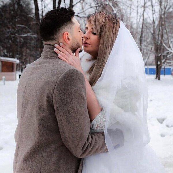 Александра Черно занялась поиском проблем своего мужа