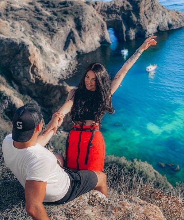 Татьяна Мусульбес рассказала новые детали развала брака