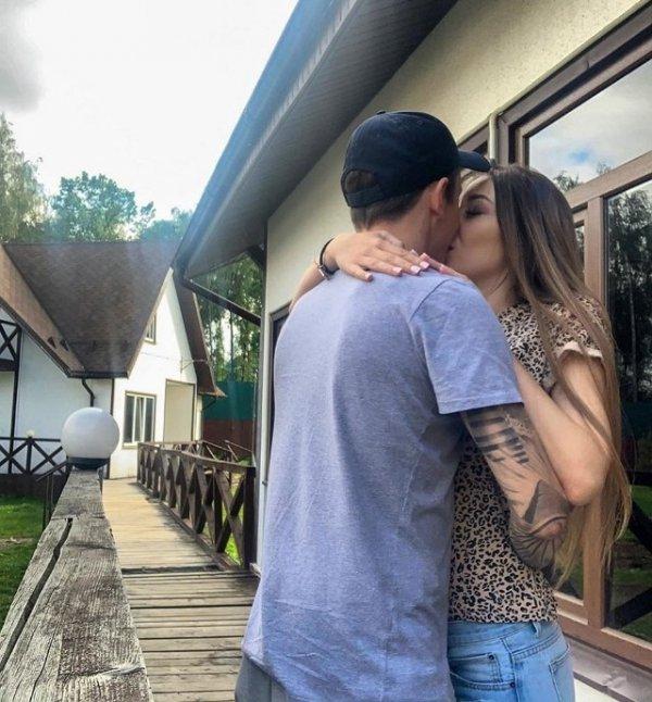 Алена Савкина смогла отомстить Илье Яббарову