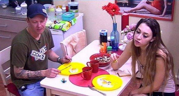 Татьяна Владимировна готова выдать дочку замуж