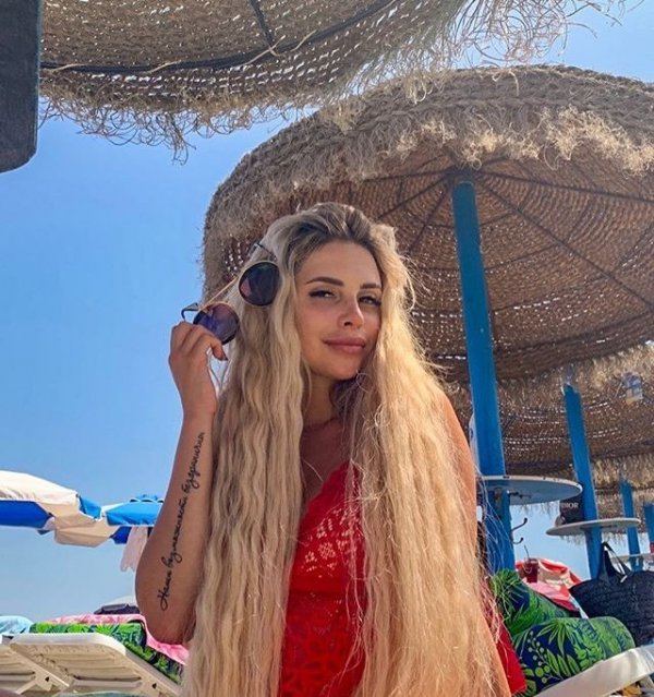 Алиса Литинская собралась замуж