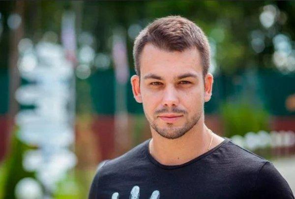 Сергей Захарьяш вновь остался в одиночестве