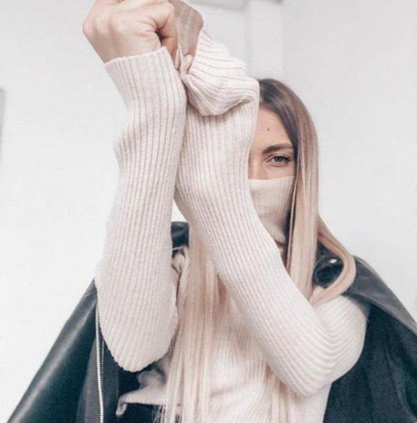 Марго Ларченко раздает советы как покорять мужчин