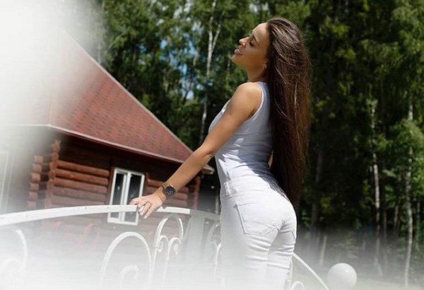 Татьяна Строкова нацелилась на роль ведущей