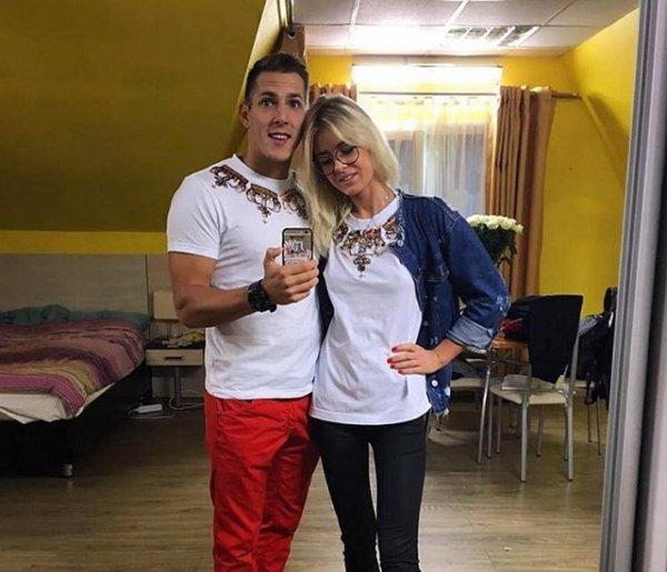 Федор Стрелков готов помириться с Кристиной Лясковец