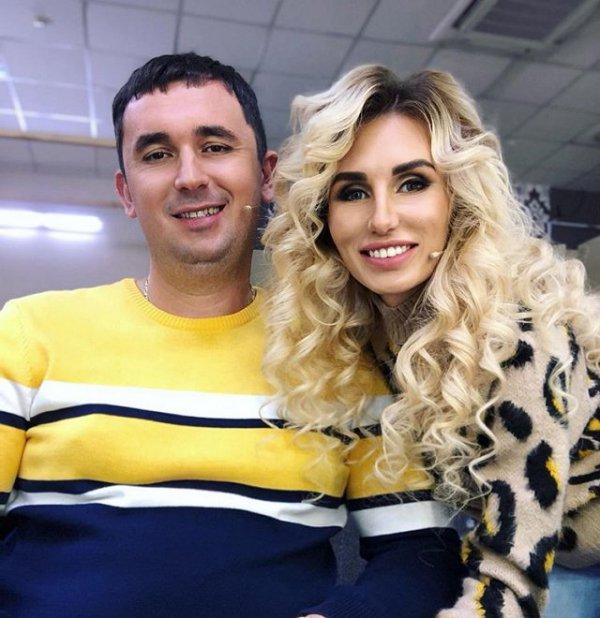 Оля Рапунцель отказалась лететь на свадьбу