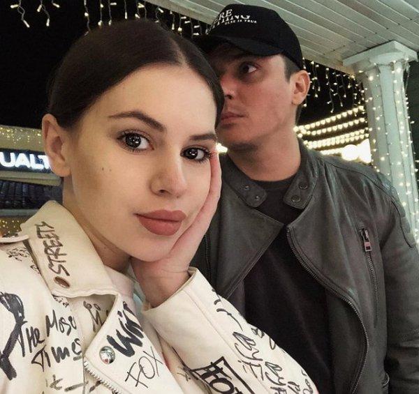 Александра Артемова начала планировать второго ребенка