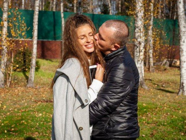 Илья Яббаров меняется ради Анастасии Голд