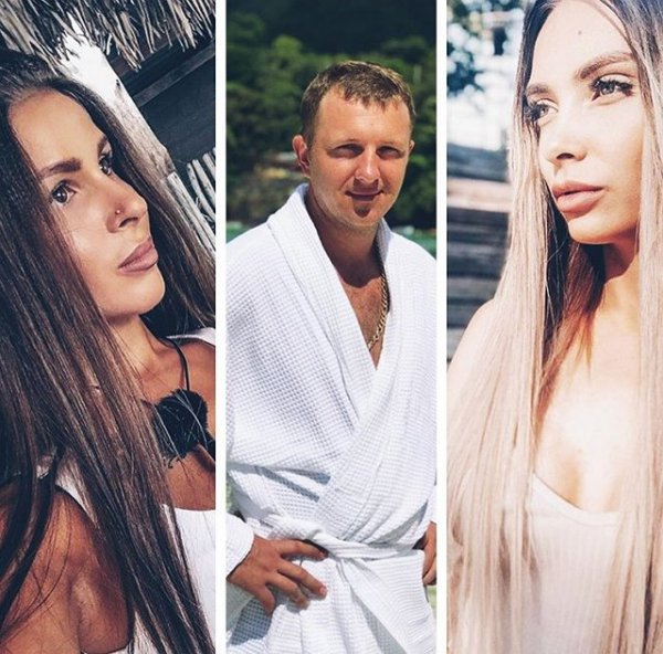 Новости журнала Дом-2 за 2 ноября 2019