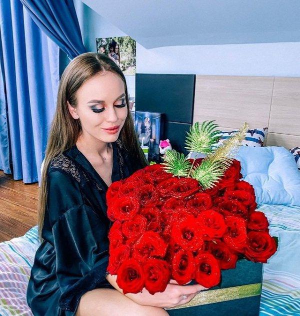 Милена Безбородова не поддержала Татьяну Строкову