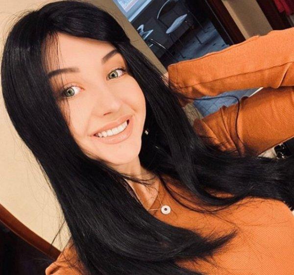 Марго Овсянникова решила сменить имидж