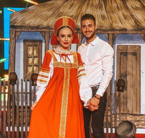 Алексей Безус жалуется на раздражающую его Милену Безбородову