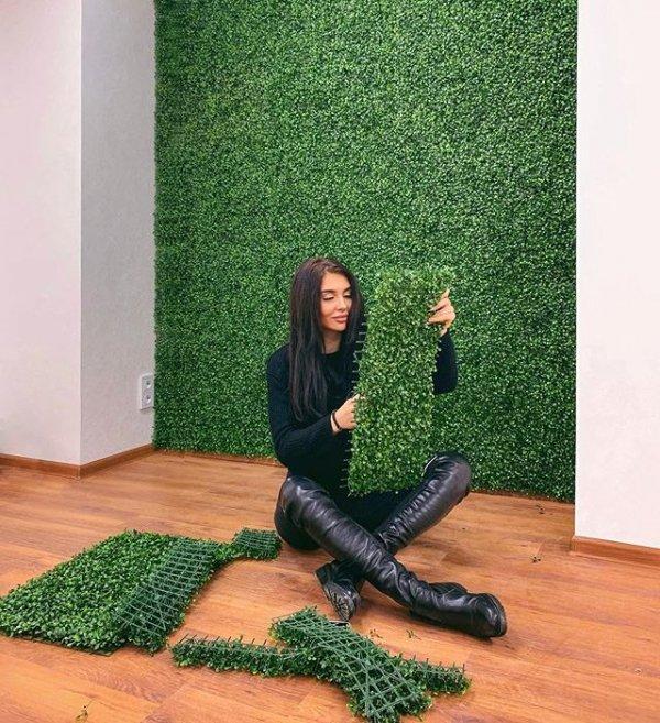 Татьяна Мусульбес готова открыть свой бизнес