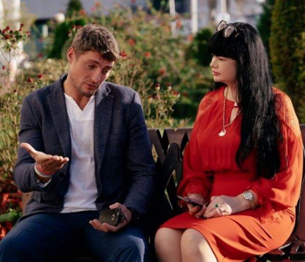 Александр Задойнов рассказал о проблемах старшей дочери