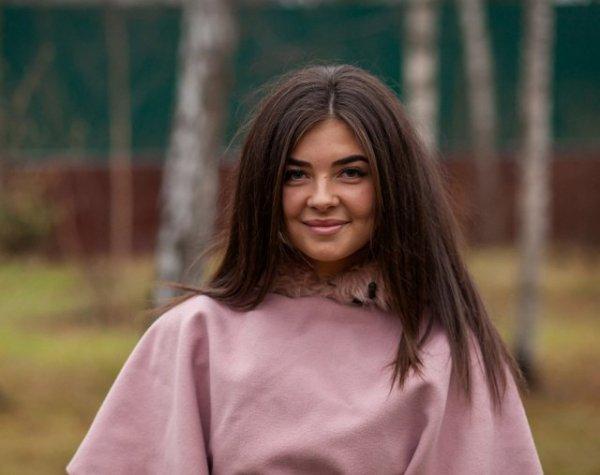 Алина Рысева испугалась резкой популярности