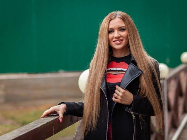Анастасия Иванова переживает из-за появления конкурентки
