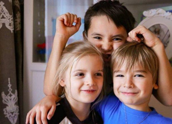 Ольга Гажиенко скучает по сестре и племянникам