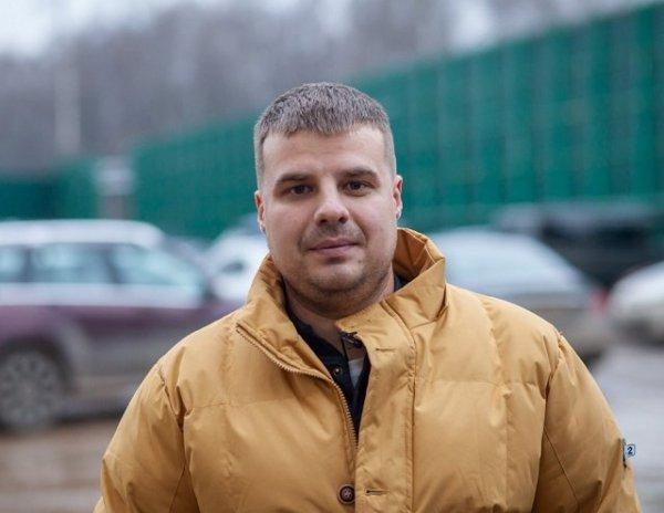 Виктор Трифоненков рассказал, почему ушел с проекта