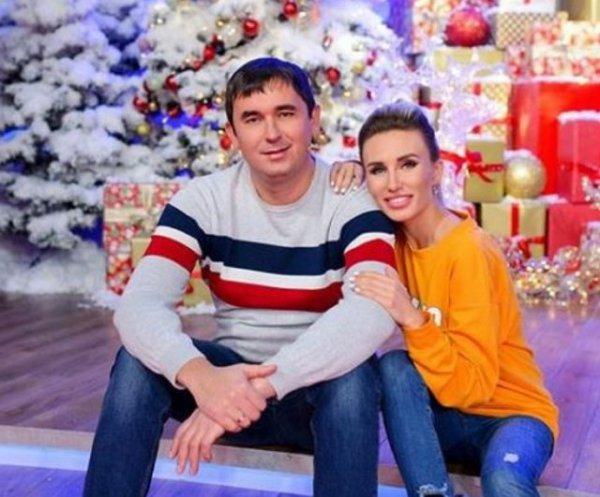 Андрей Шабарин изменился после свадьбы