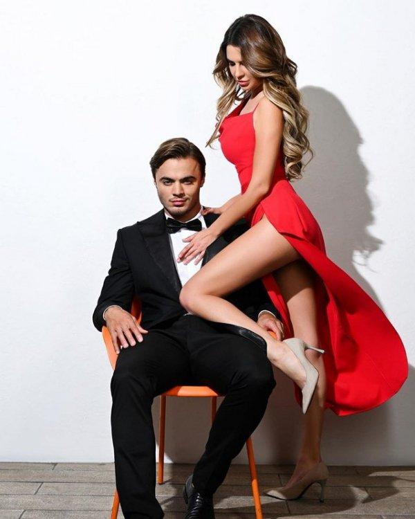Майя Донцова верит в свою победу в конкурсе