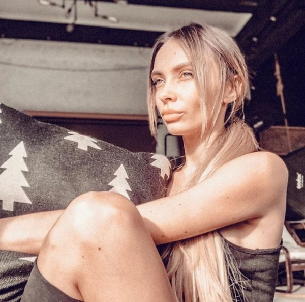 Рита Ларченко радуется своему одиночеству