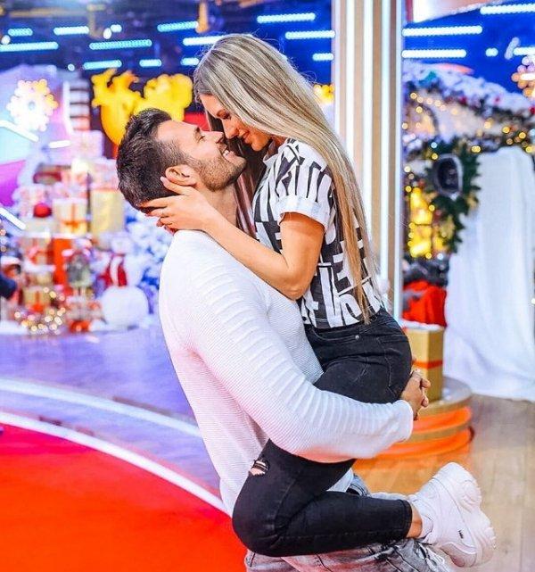 Анастасия Иванова расхваливает нового возлюбленного