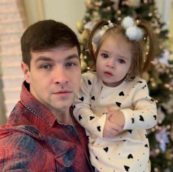 Дмитрий Дмитренко разоткровенничался о дочери