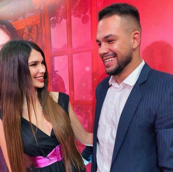 Алеся Семеренко не доверяет Виталию