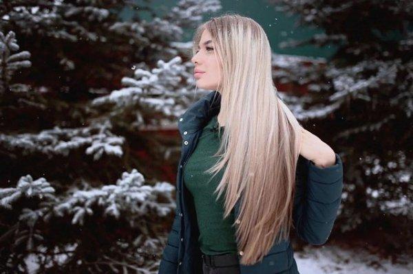 Екатерина Скалон положила глаз на Влада Иванова