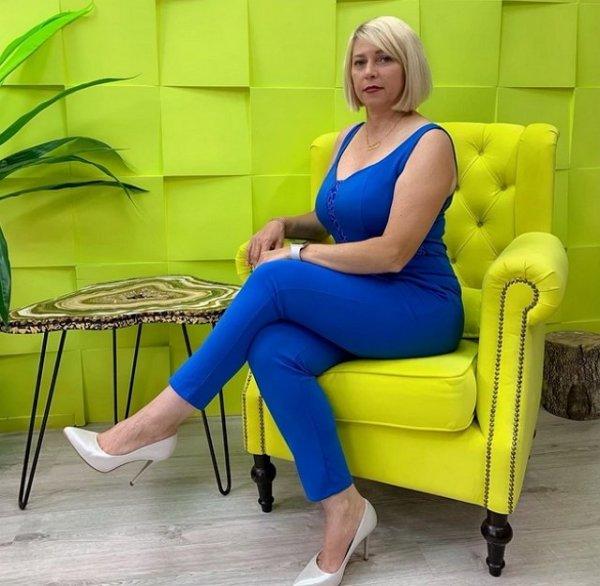 Татьяна Владимировна опять угрожает руководству