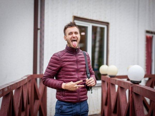 Алексей Безус поделился способами избавления от похмелья