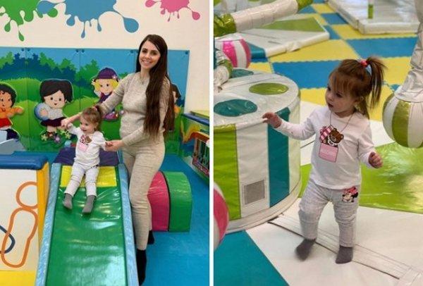 Ольга Рапунцель обиделась на поклонников