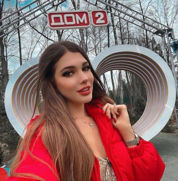Алеся Семеренко поведала о конфликте с Сергеем Захарьяшом