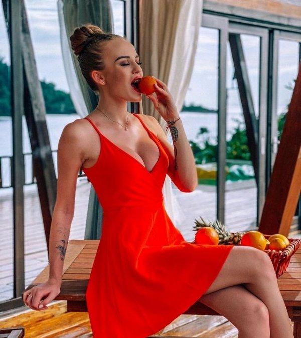 Милена Безбородова рассказала о своих детских комплексах