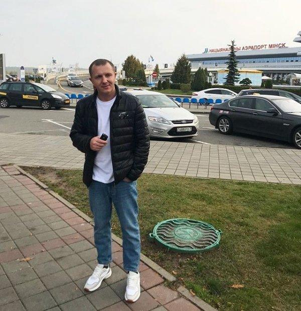 Илья Яббарова поддерживает Юлию Белую и просить ей дать шанс