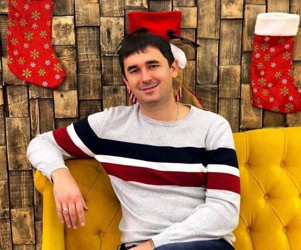 Андрей Шабарин извинился перед Дмитрием Дмитренко
