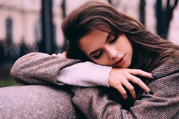 Анна Кручинина выглядит просто отлично в свои 24