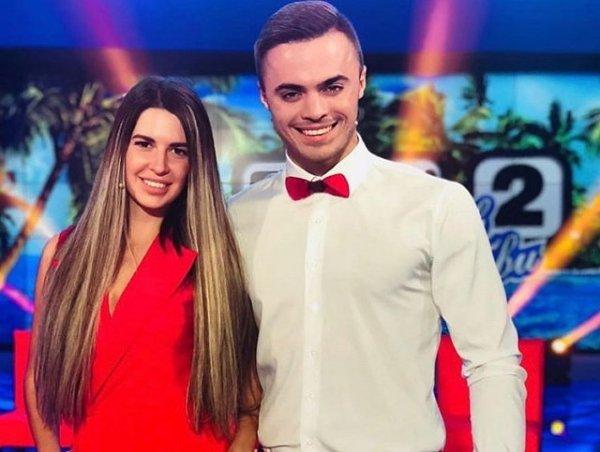 Майя Донцова горда новым званием на проекте
