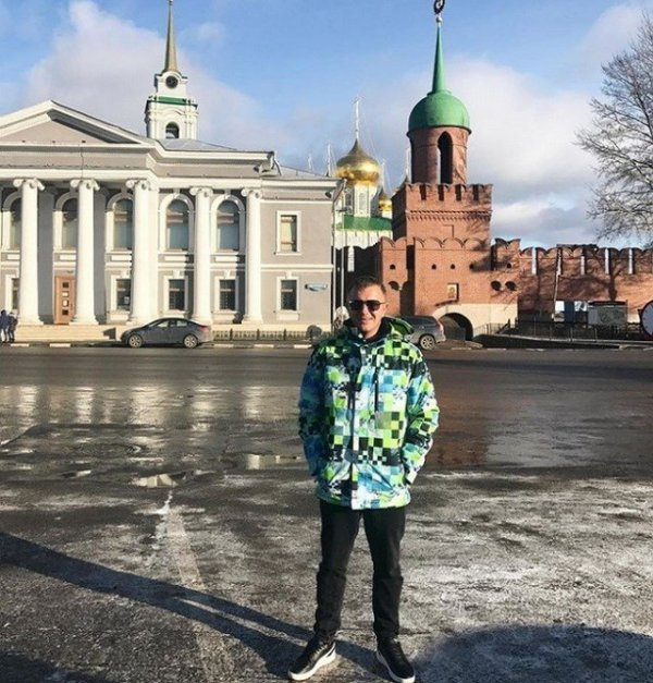 Илья Яббаров не видит своей вины перед Анастасией Голд