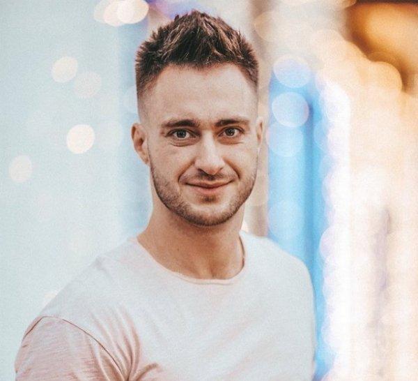 Алексей Безус о дне рождения Милены Безбородовой