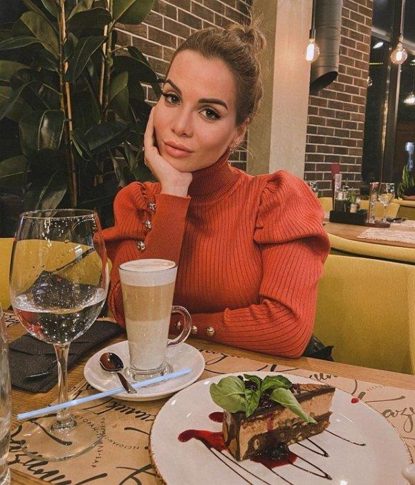 Александра Гозиас рассказала о любовницах бывшего мужа