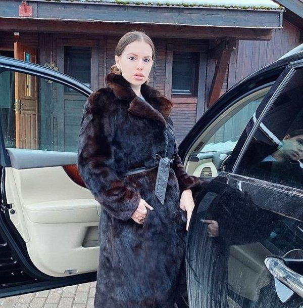Александра Артёмова жалуется на излишнюю раздражительность