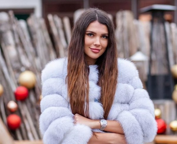 Алеся Семеренко хотела покинуть телестройку