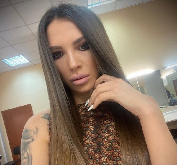 Виктория Каплий оказалась в полиции из-за пьянства