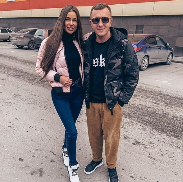 Илья Яббаров вставил пять копеек в отношения Алены Савкиной