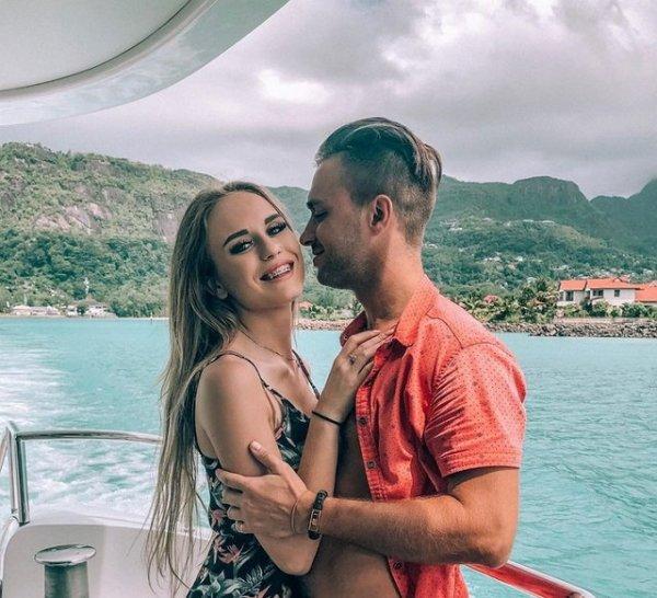 Милена Безбородова рассказала что её выгнали с проекта