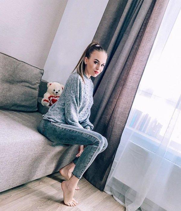 Милена Безбородова поведала как сложно найти жилье