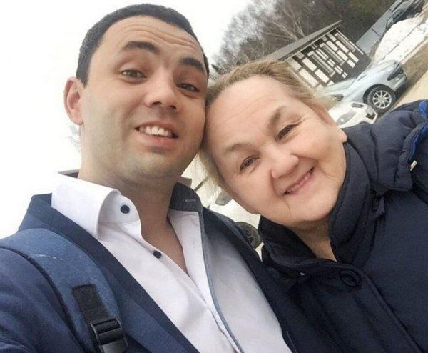 Ольга Гобозова хотела помочь сыну выплатить долг