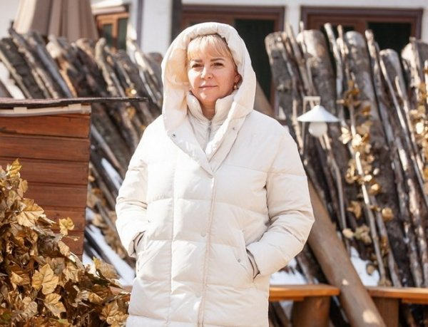 Татьяна Владимировна получила очередной отказ